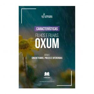 Oxum Livro Digital