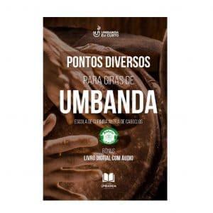 Pontos Diversos Umbanda