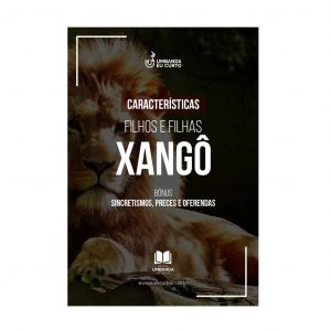 Xangô Livro Digital