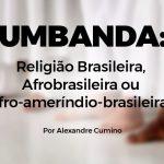 Afrobrasileira