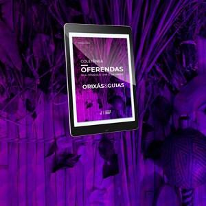 eBook Oferendas para Orixás & Guias