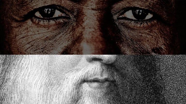 preto velho e o filosofo